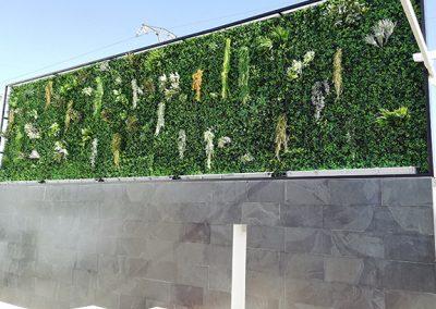 Jardines Verticales Naturales - Hortus Vertical
