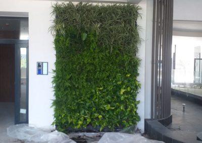 05 Jardines verticales - Hortus vertical