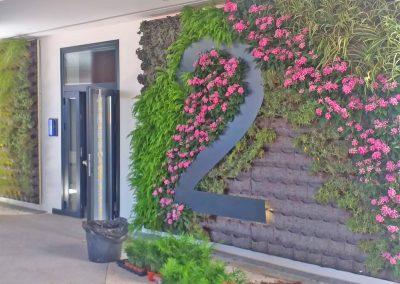 07 Jardines verticales - Hortus vertical