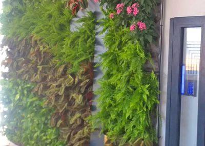 08 Jardines verticales - Hortus vertical