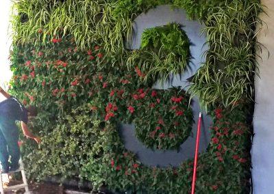 10 Jardines verticales - Hortus vertical