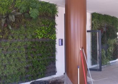 11 Jardines verticales - Hortus vertical